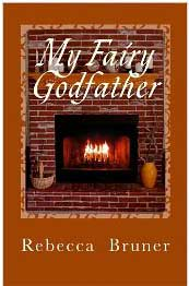 My Fairy Godfather: Collected Short Stories Cover